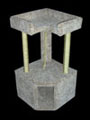 Cozy Corner Cat Condo or Cat Gym - $179.99 with FREE Shipping!