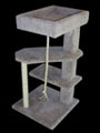 Deluxe Half Spiral Cat Tree - $149.99 With Low Shipping!